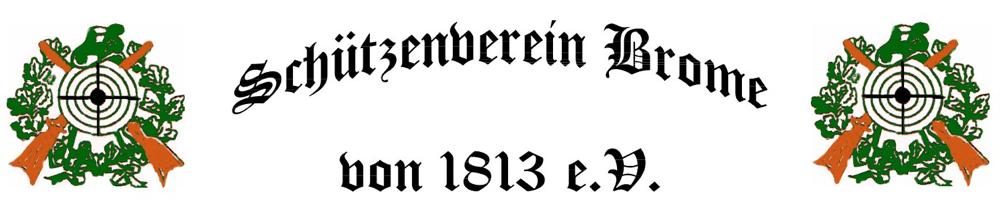 Schützenverein-Brome